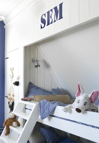 Junior Slaapkamer Ideeen.Ideeen Voor Een Slaapkamer Op Zolder Vtwonen