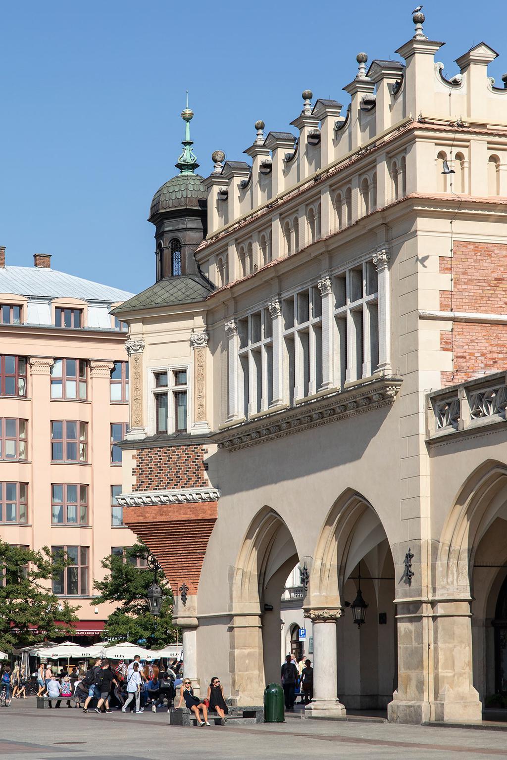 Citytrip Krakau editie 6