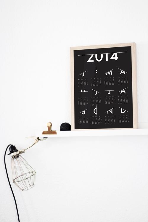 grafisch print poster coco
