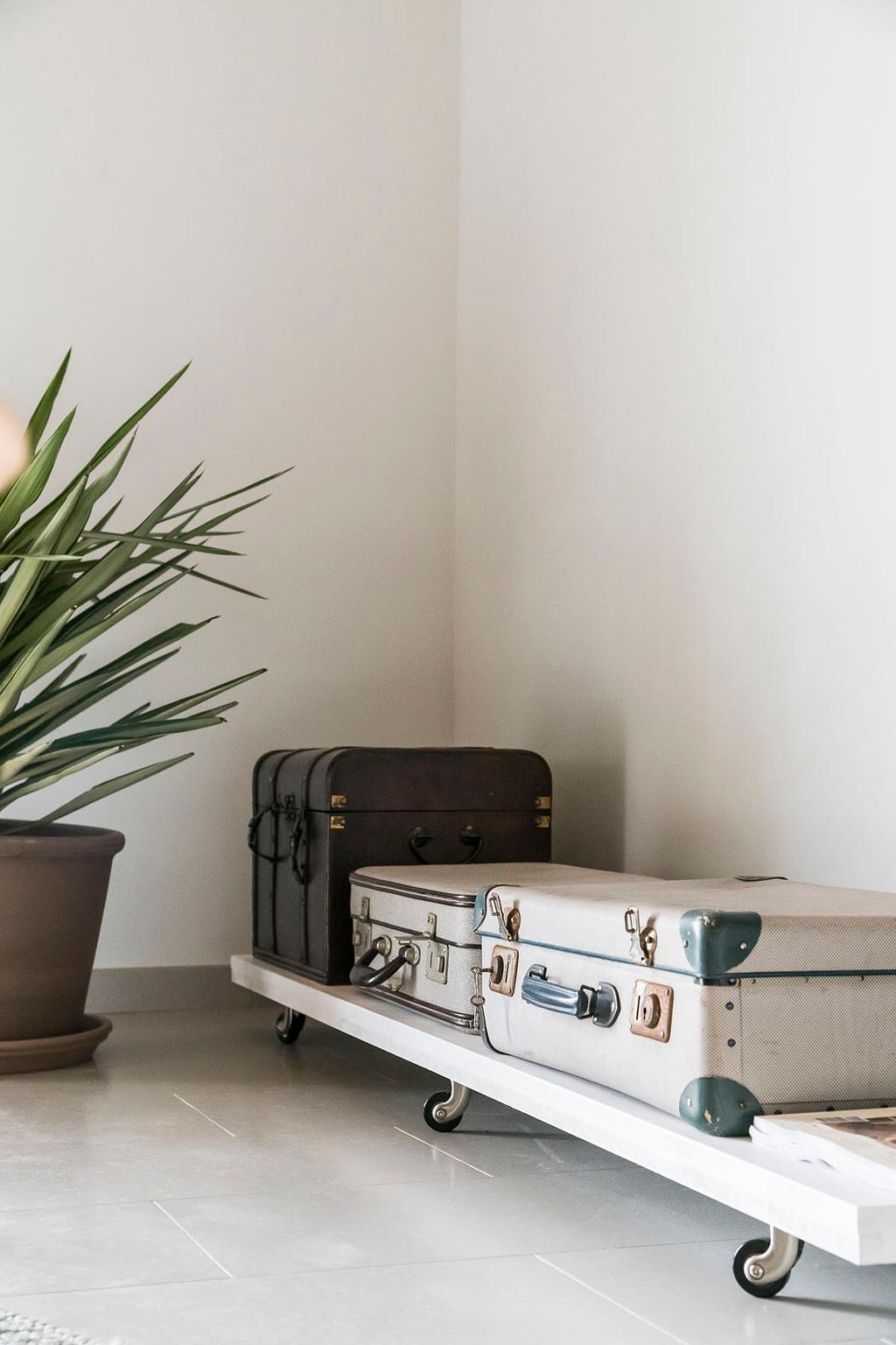 DIY kofferkast / Een frisse start met vtwonen / Jonah Samyn