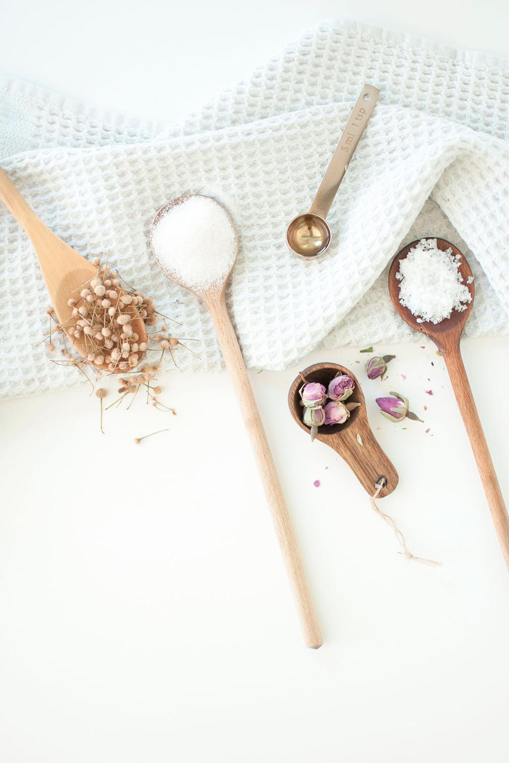 Homemade Beauty by Zolea