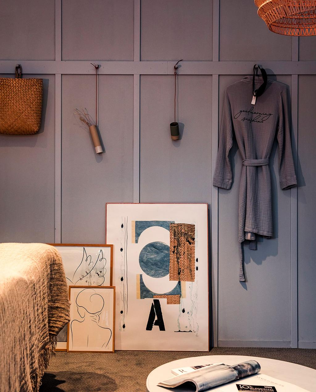 vt wonen&design beurs 2019 basic huis | vtwonen city | Styling Kim van Rossenberg
