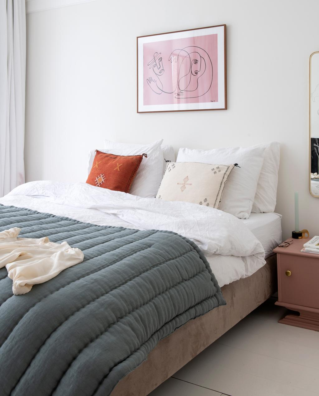 slaapkamer masterbedroom