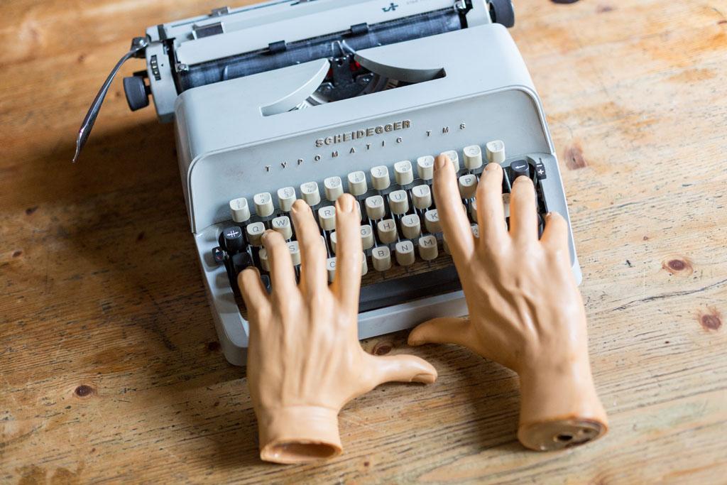typemachine amsterdam