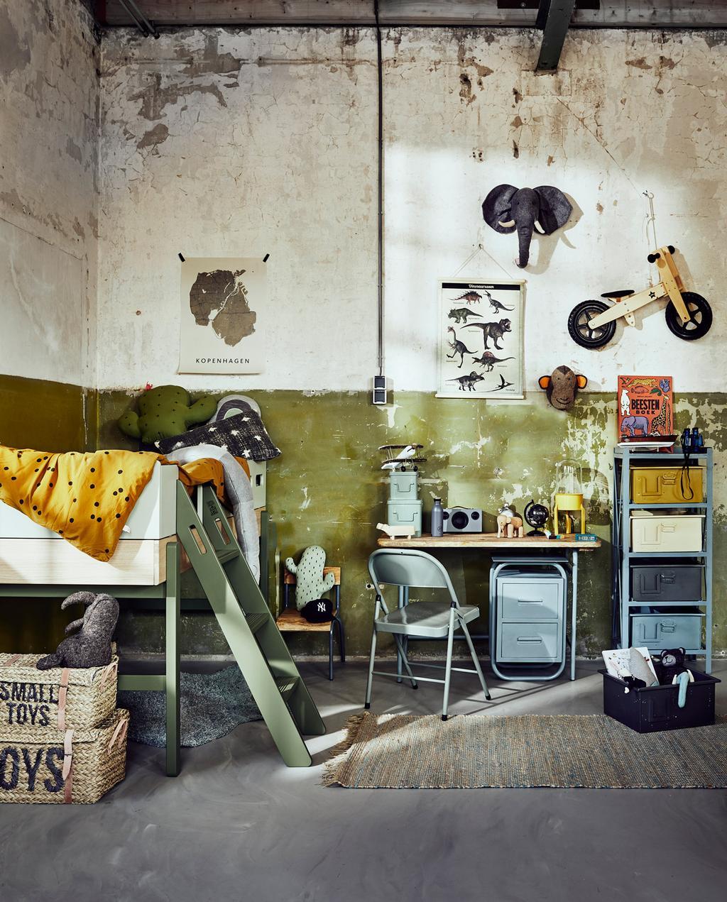 vtwonen shop | styling Cleo Scheulderman, fotografie Jeroen van der Spek