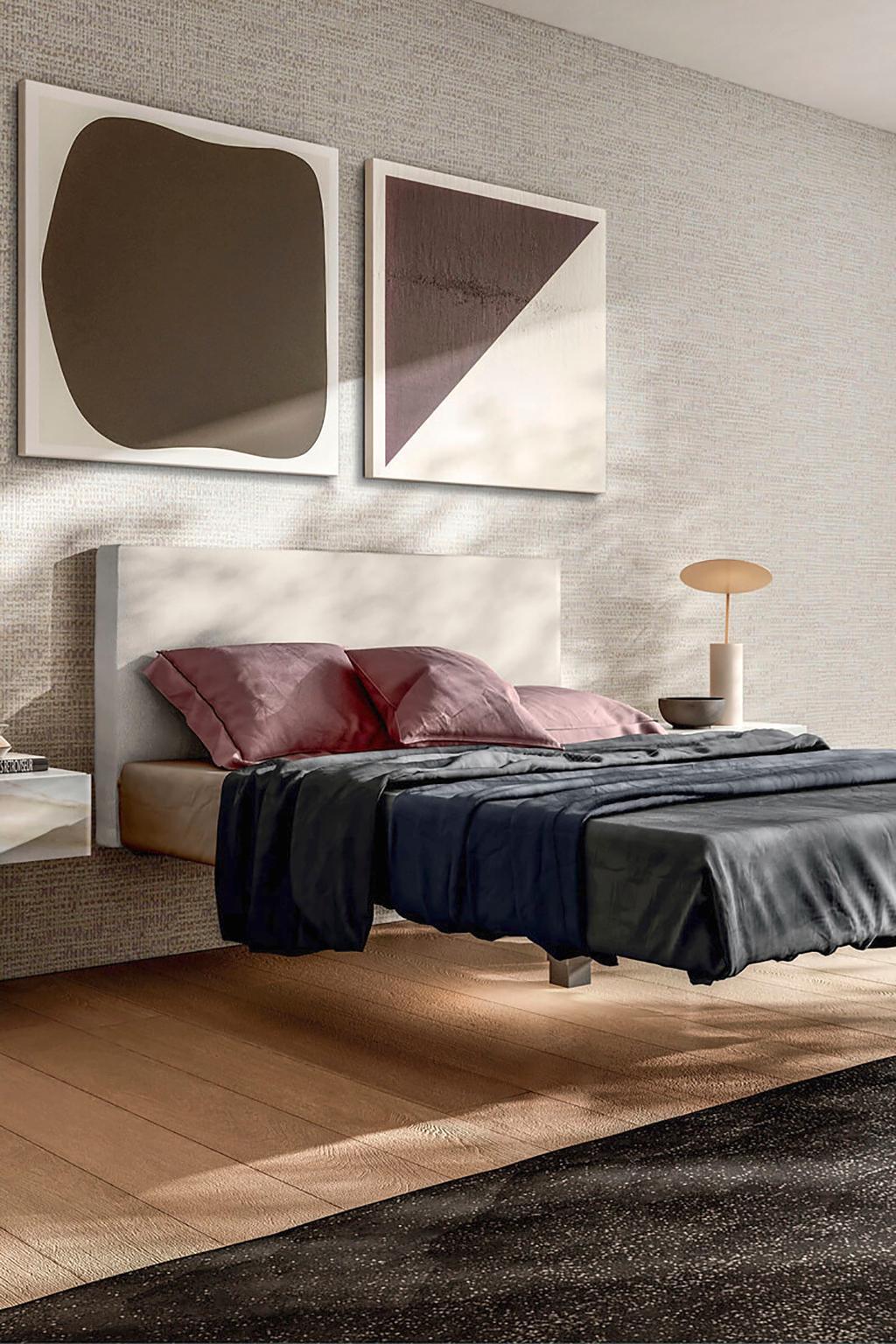 Chambres à coucher : nuits câlines
