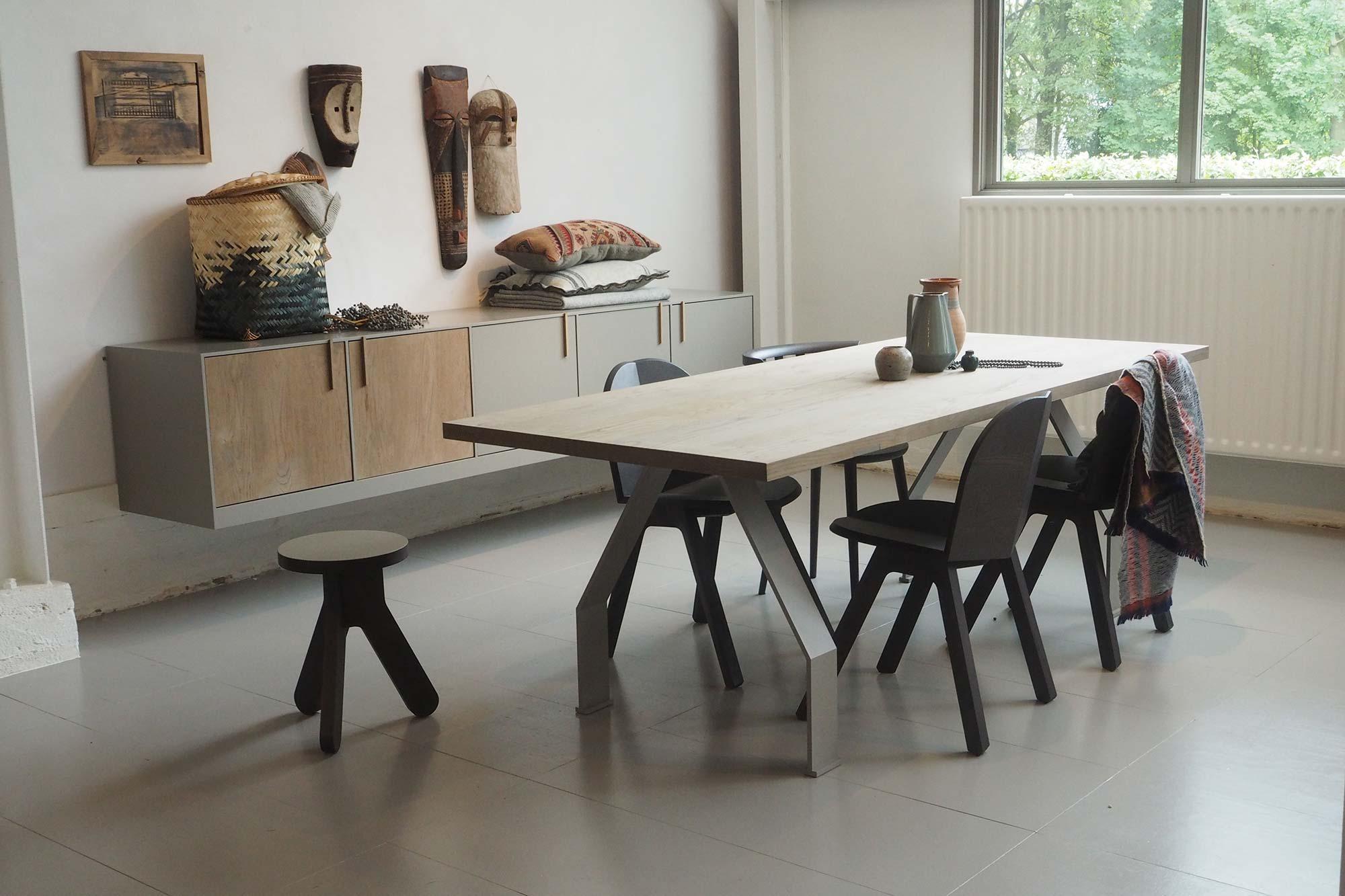 Pilat&Pilat duurzame meubels uit Friesland
