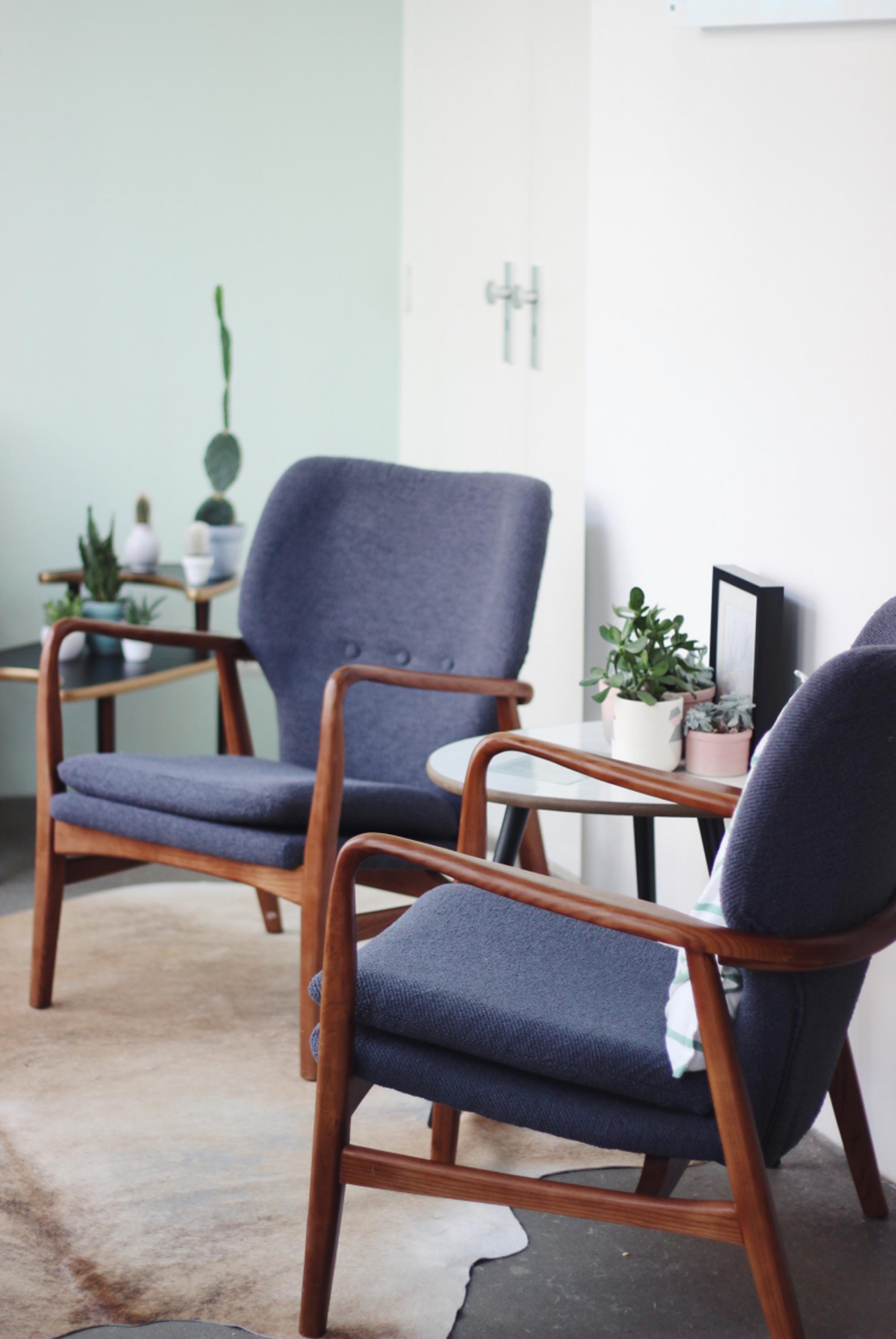 hotspot stoelen