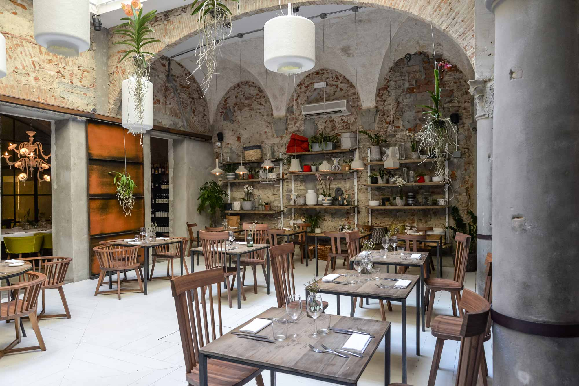 remade with love restaurant florance