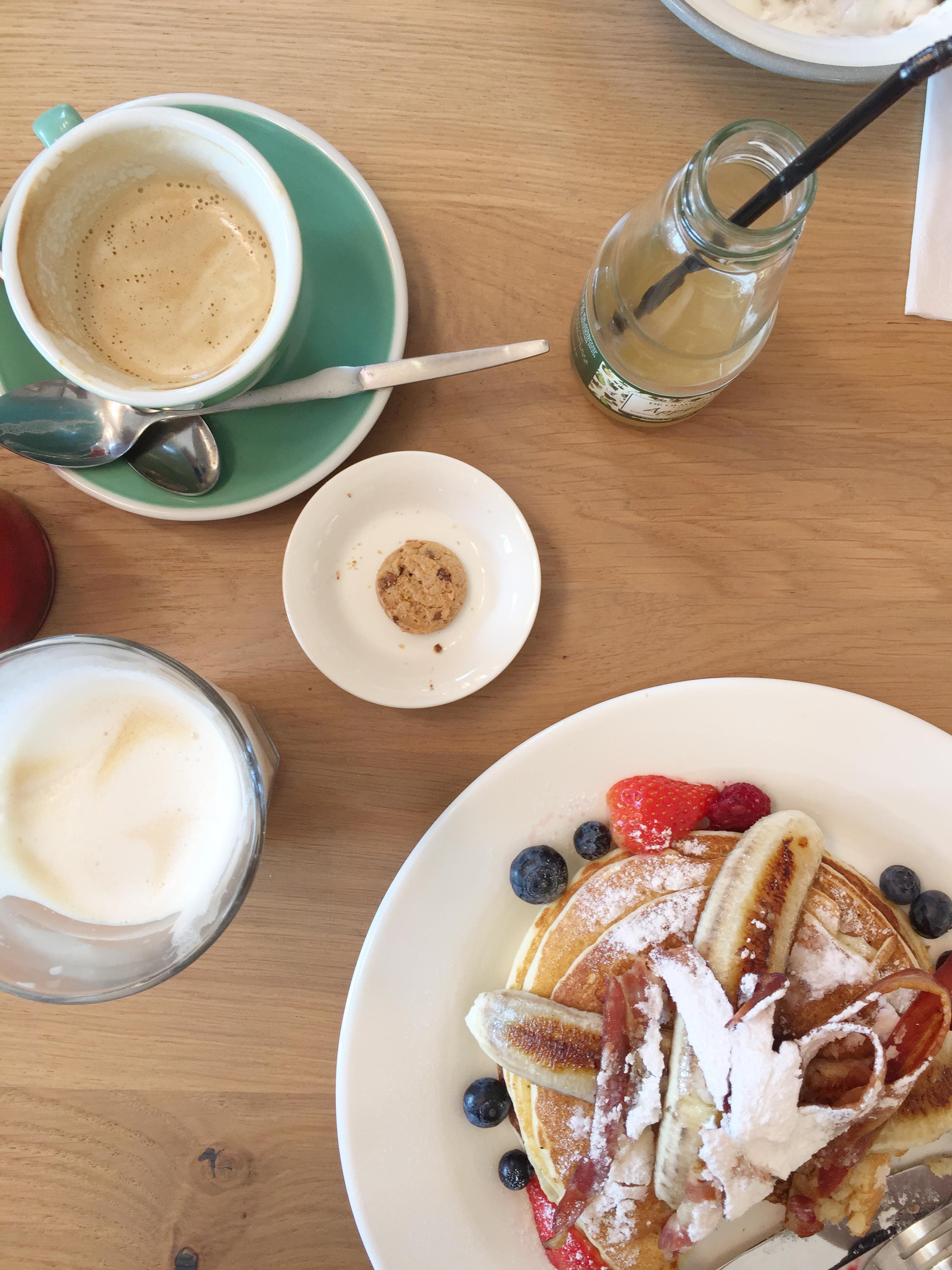 Kindvriendelijke hotspots Amsterdam The Breakfast Club