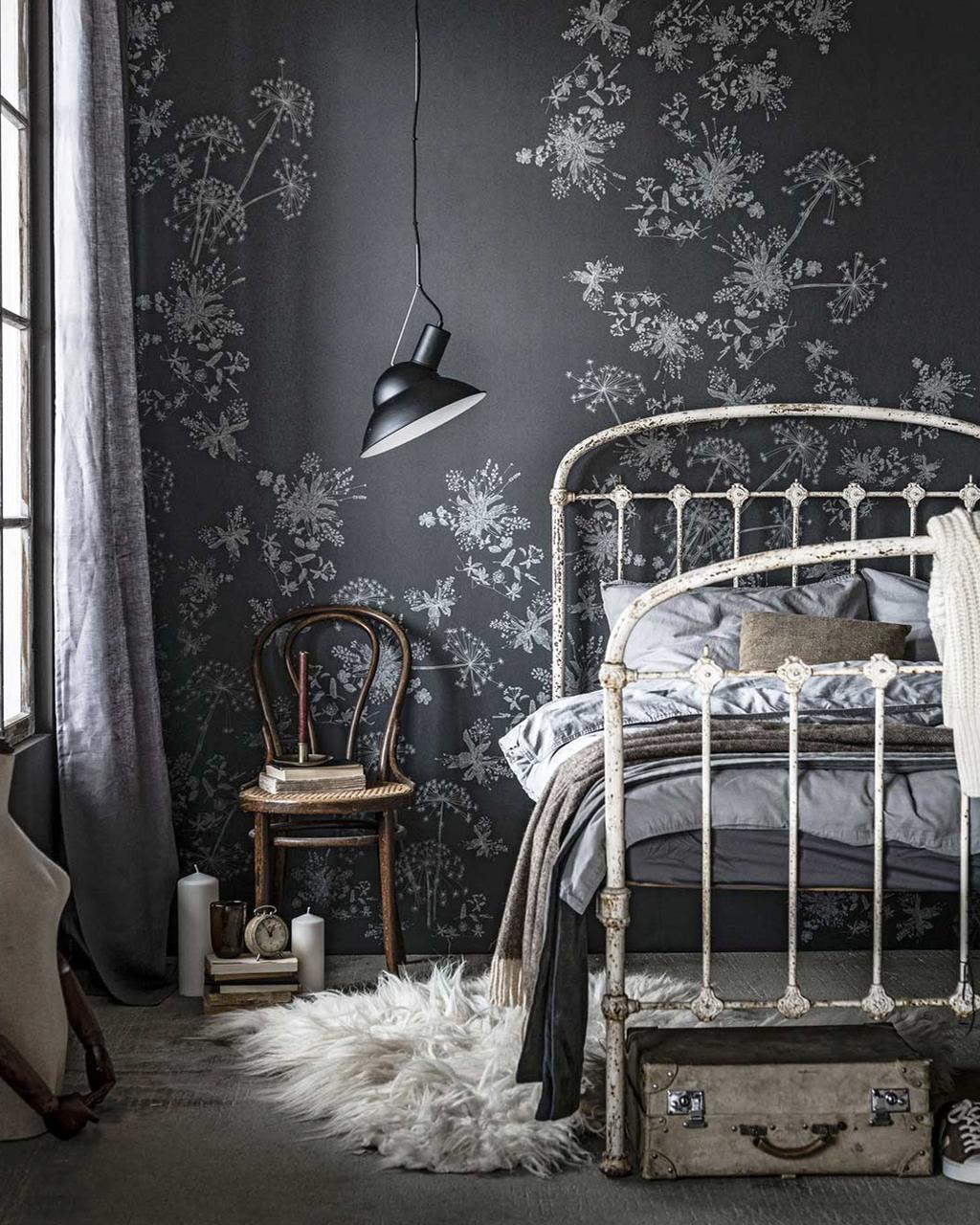 Winter warm bed