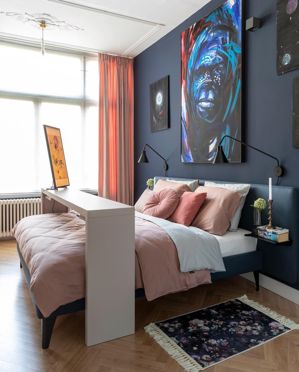 vtwonen weer verliefd op je huis   aflevering 12 seizoen 13   stylist Marianne in Rotterdam