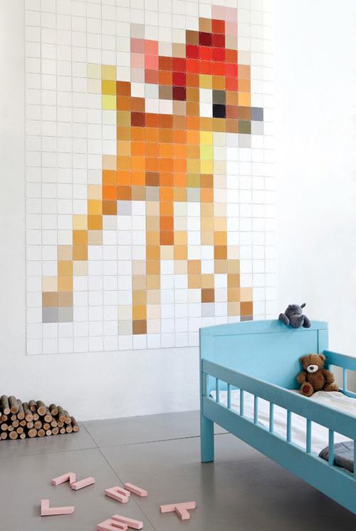 bambi van ixxi
