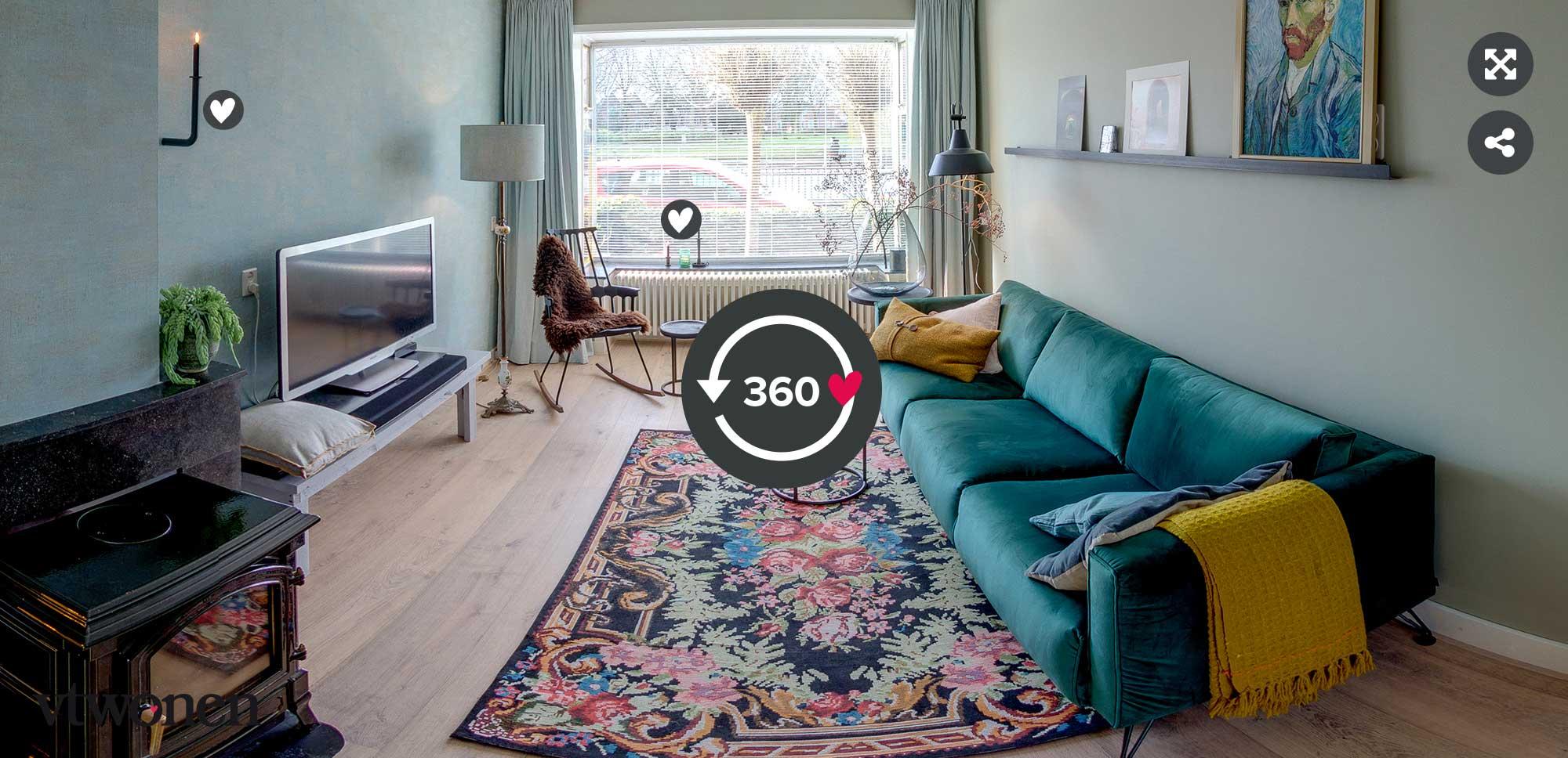 360 tour weer verliefd op je huis aflevering 3