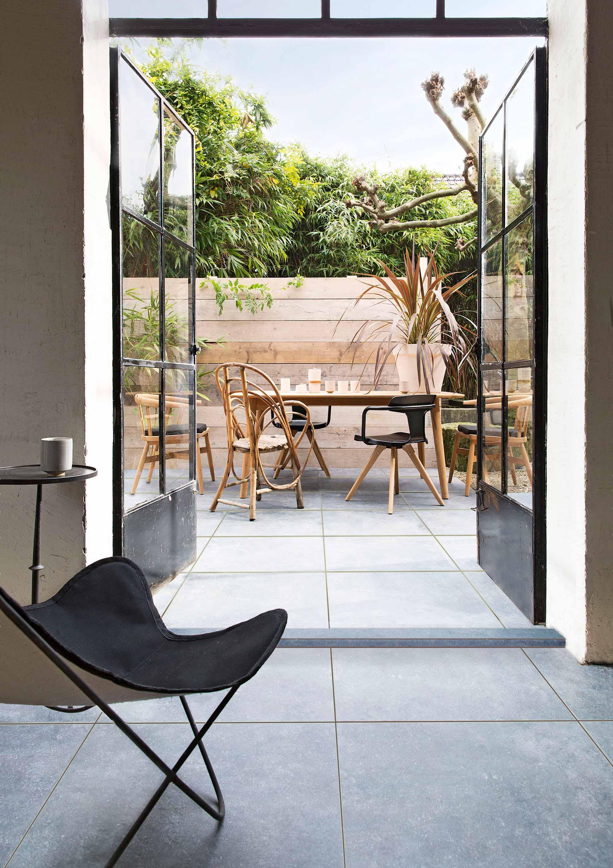 terras hout duurzaam wonen