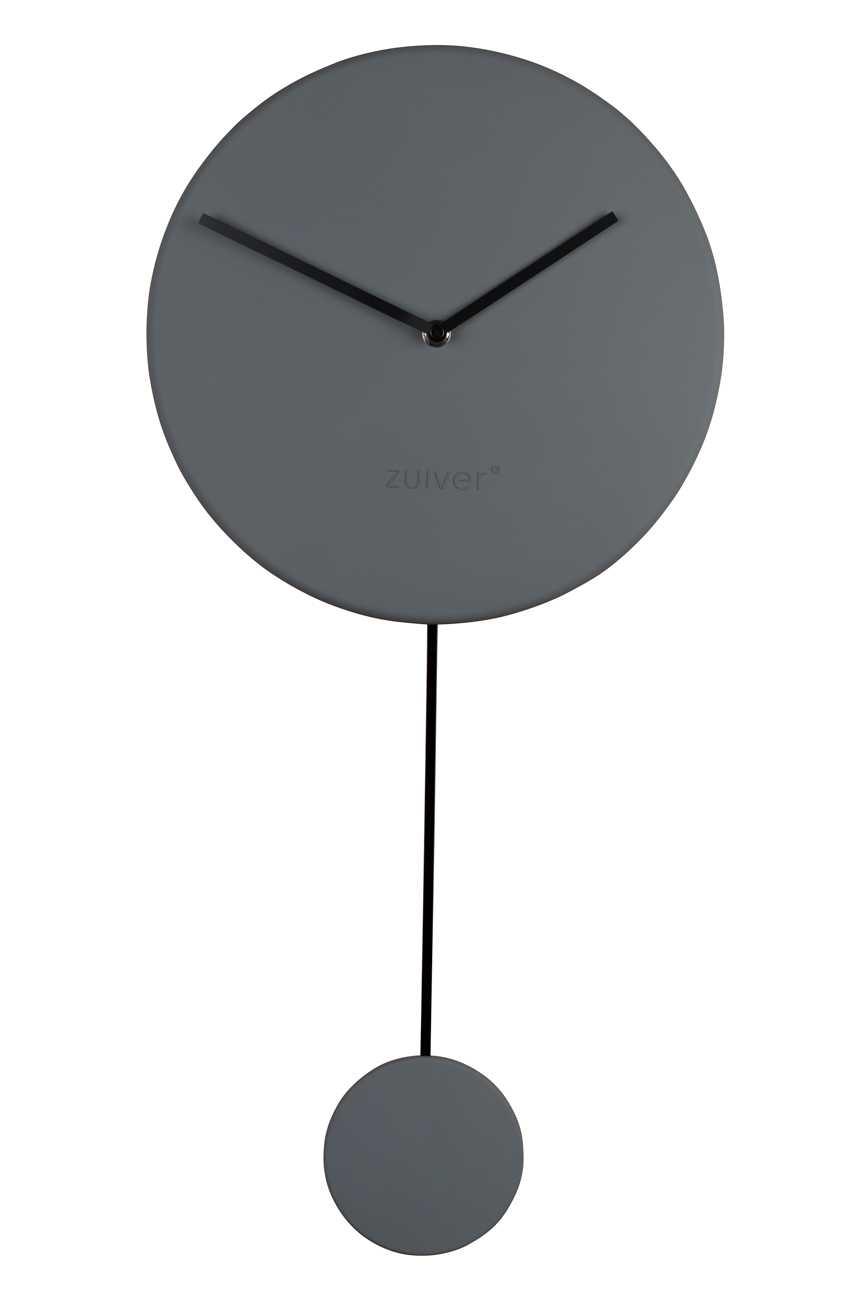 minimal clock van Zuiver