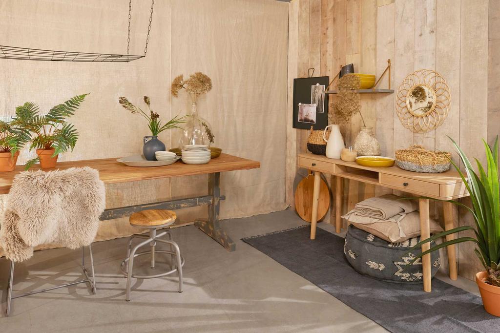 landelijk interieur meubelen verberckmoes