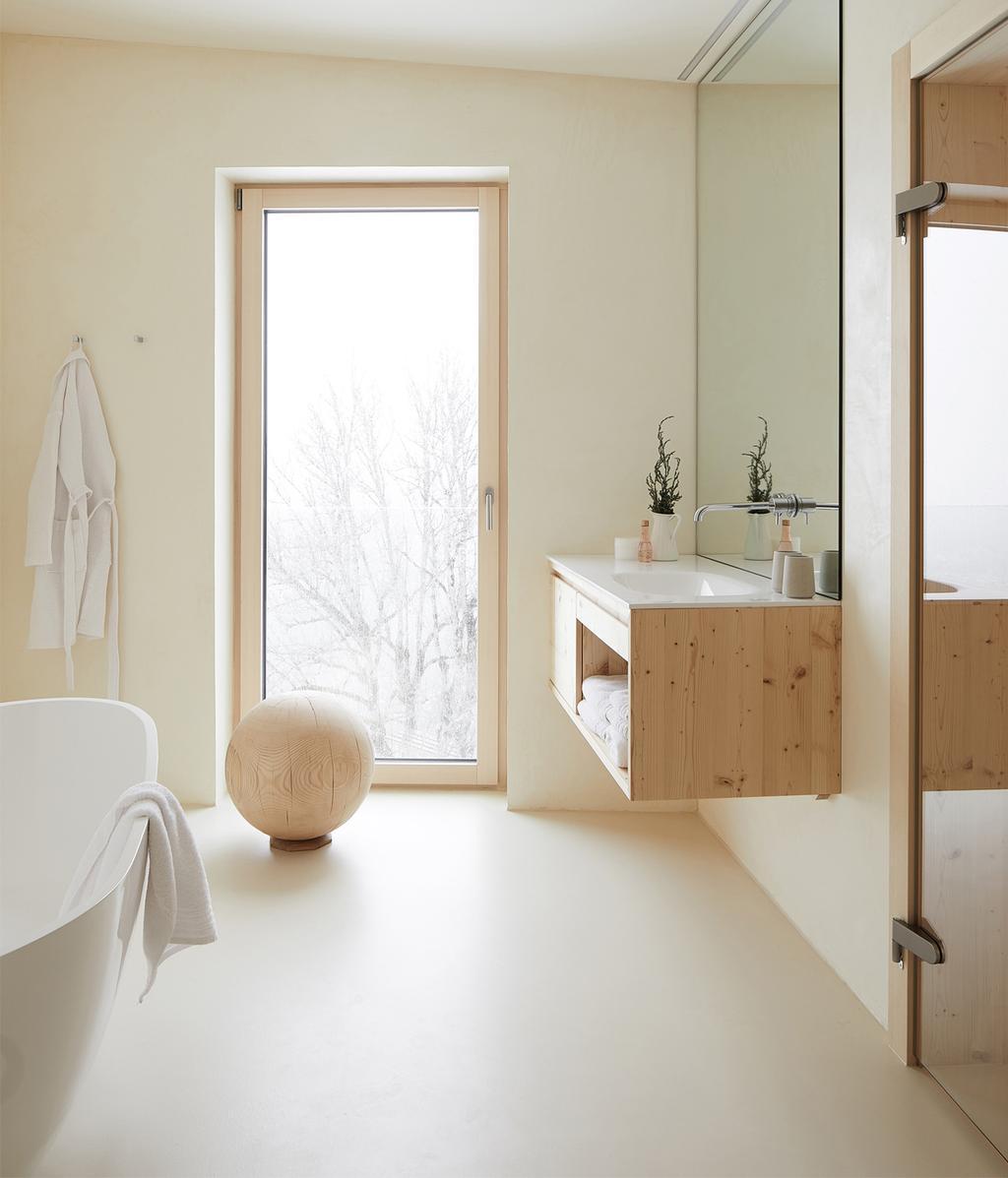 Serene badkamer | vtwonen 13-2020