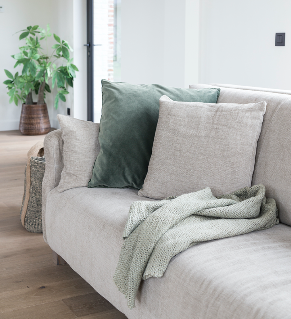 Het juiste zitmeubel voor elke kamer | Wonen Landelijke Stijl