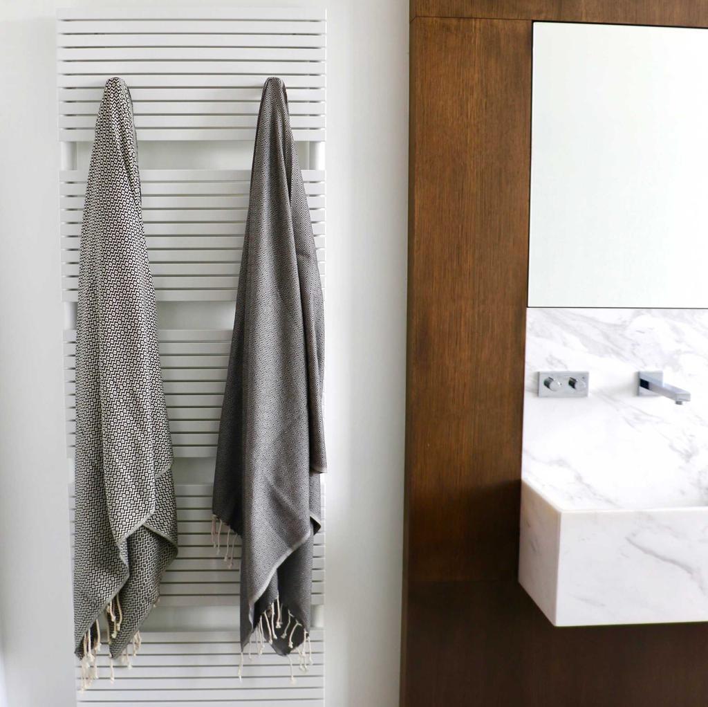 Bon Bini doeken badkamer