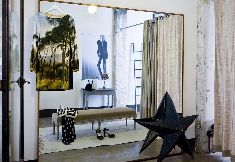 5 unieke ideeën voor spiegels in huis - XL spiegel - vtwonen