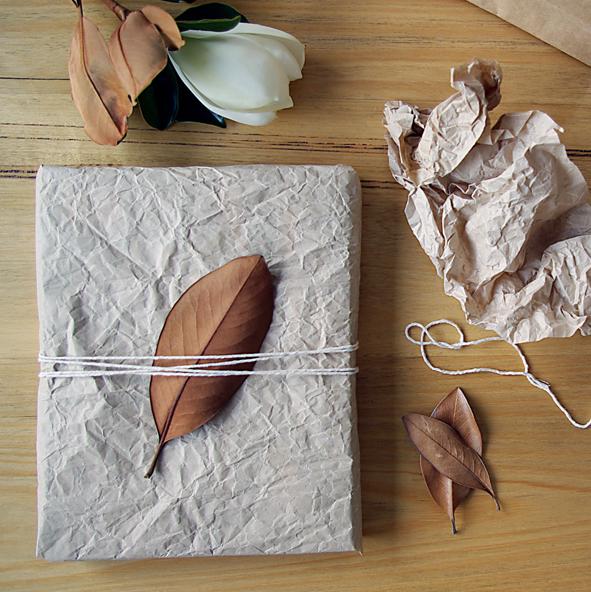 duurzaam inpakken
