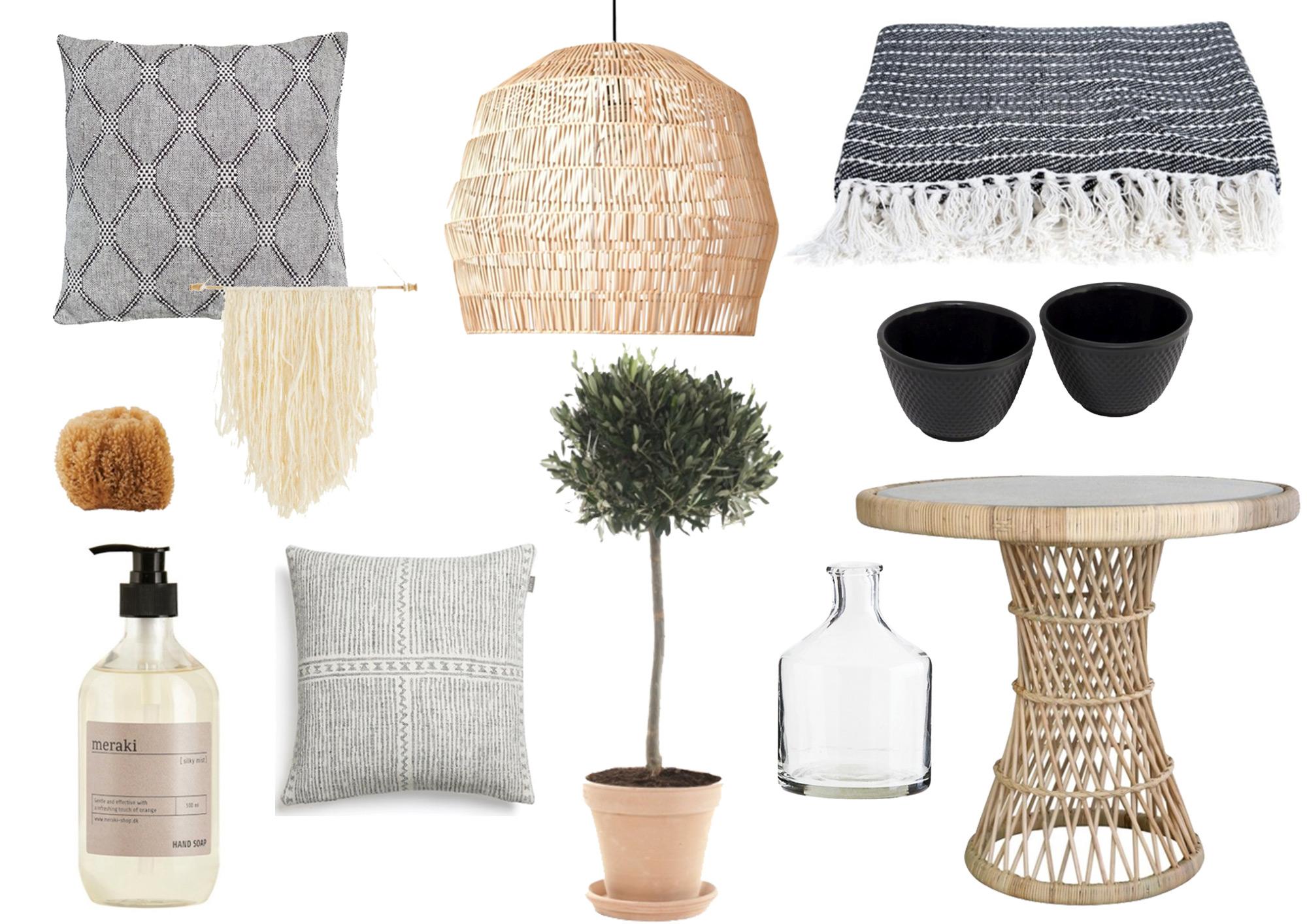 shopping afrikaanse sferen tuin