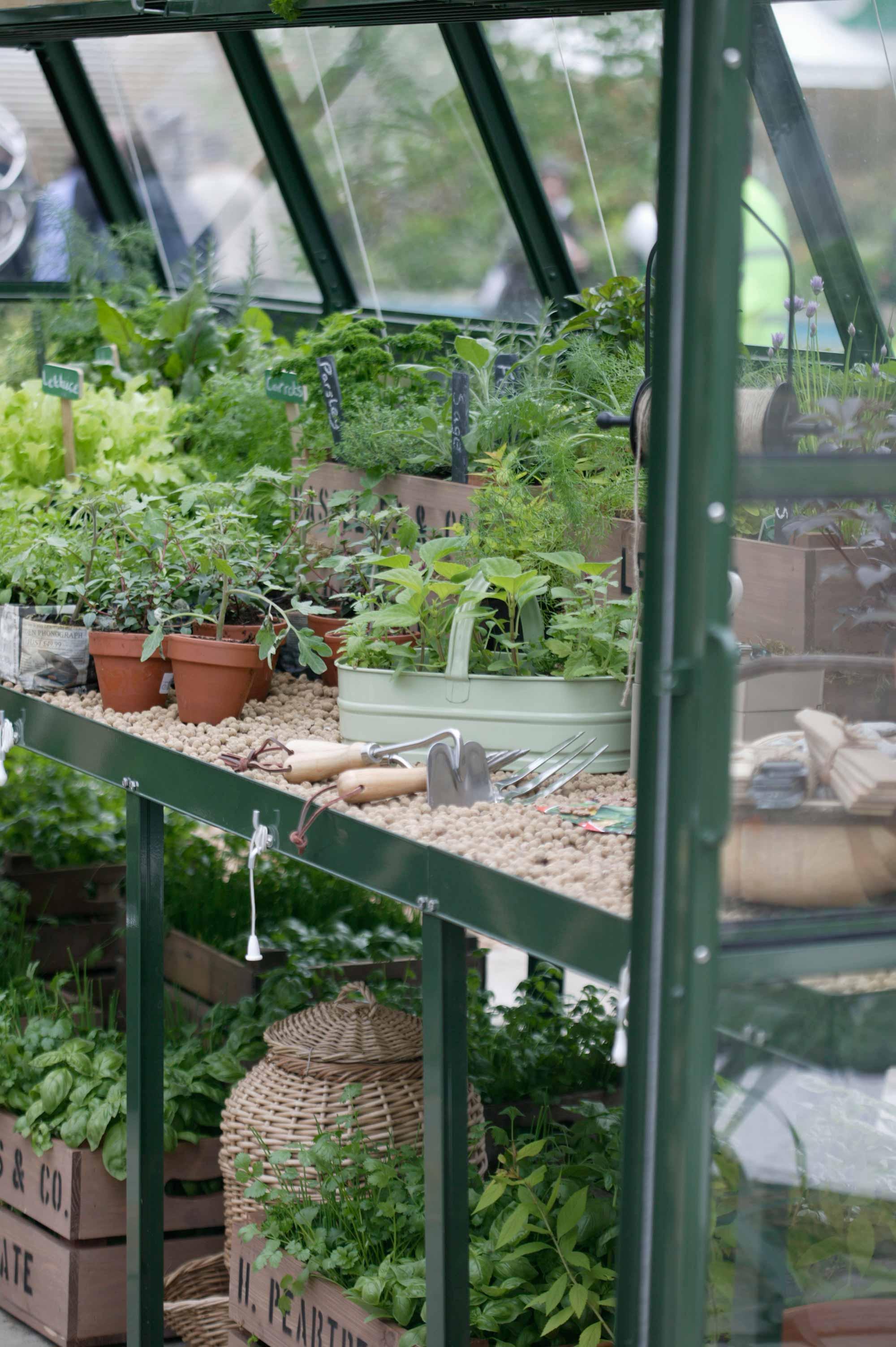 tuin beschermen