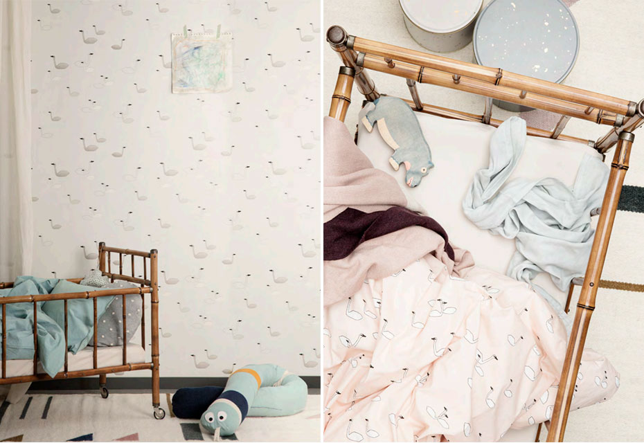 Lookbook Ferm Living Kids Spring/Summer 2017