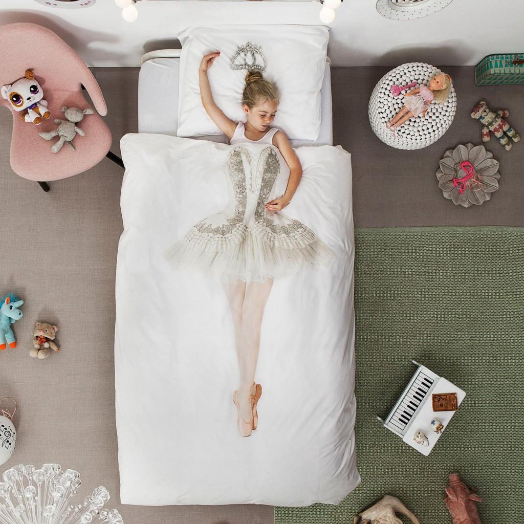Ideeën voor een leuke meisjeskamer - Snurk - vtwonen