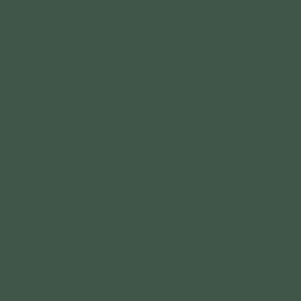 donkergroene muurverf