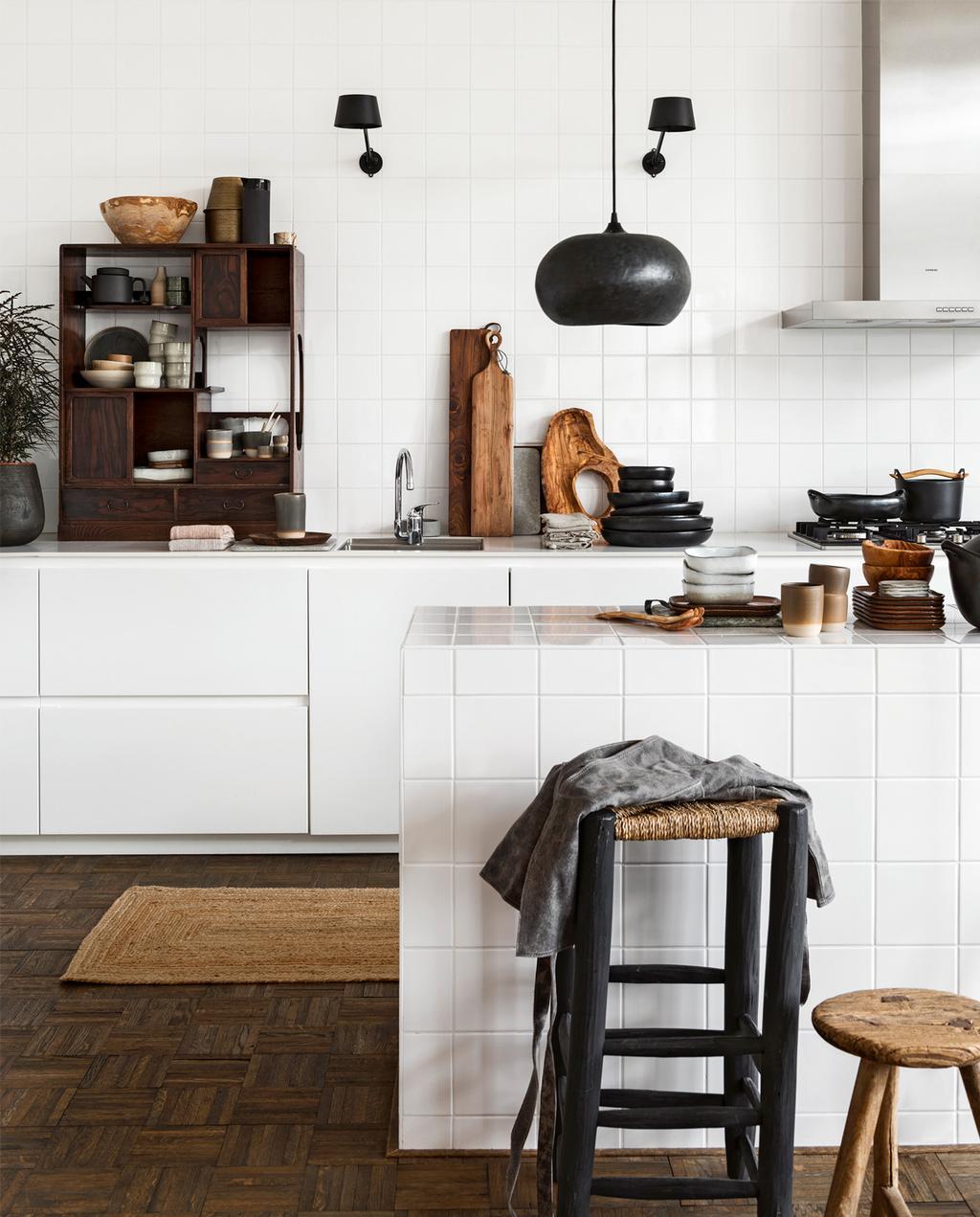 natuurlijke keuken | vtwonen