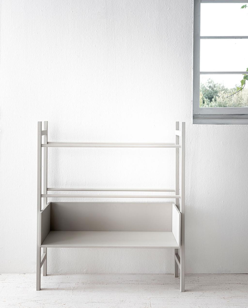 vtwonen 12-2019 | DIY flexibel kastje stap 2