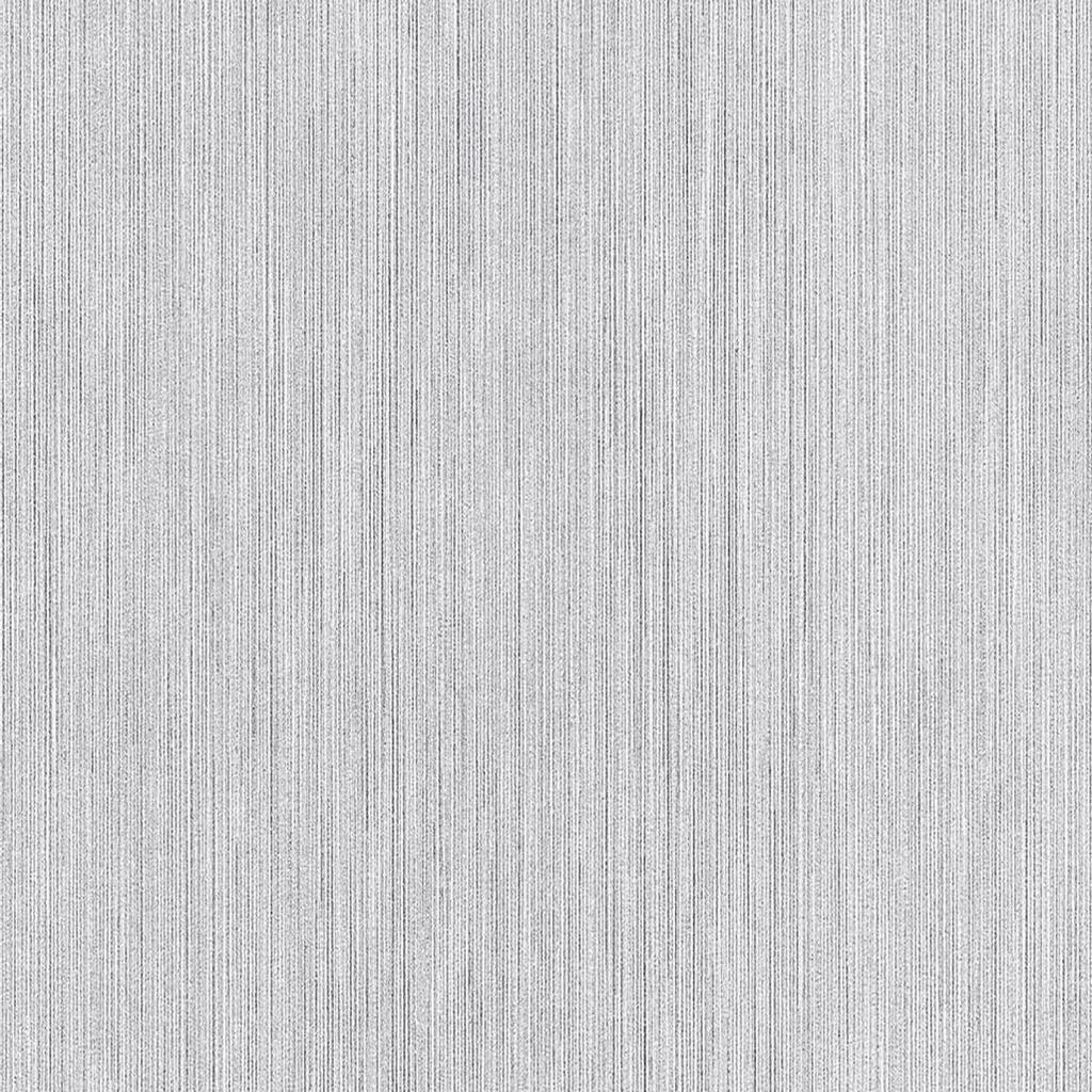 vinylbehang zilver verticaal gestreept