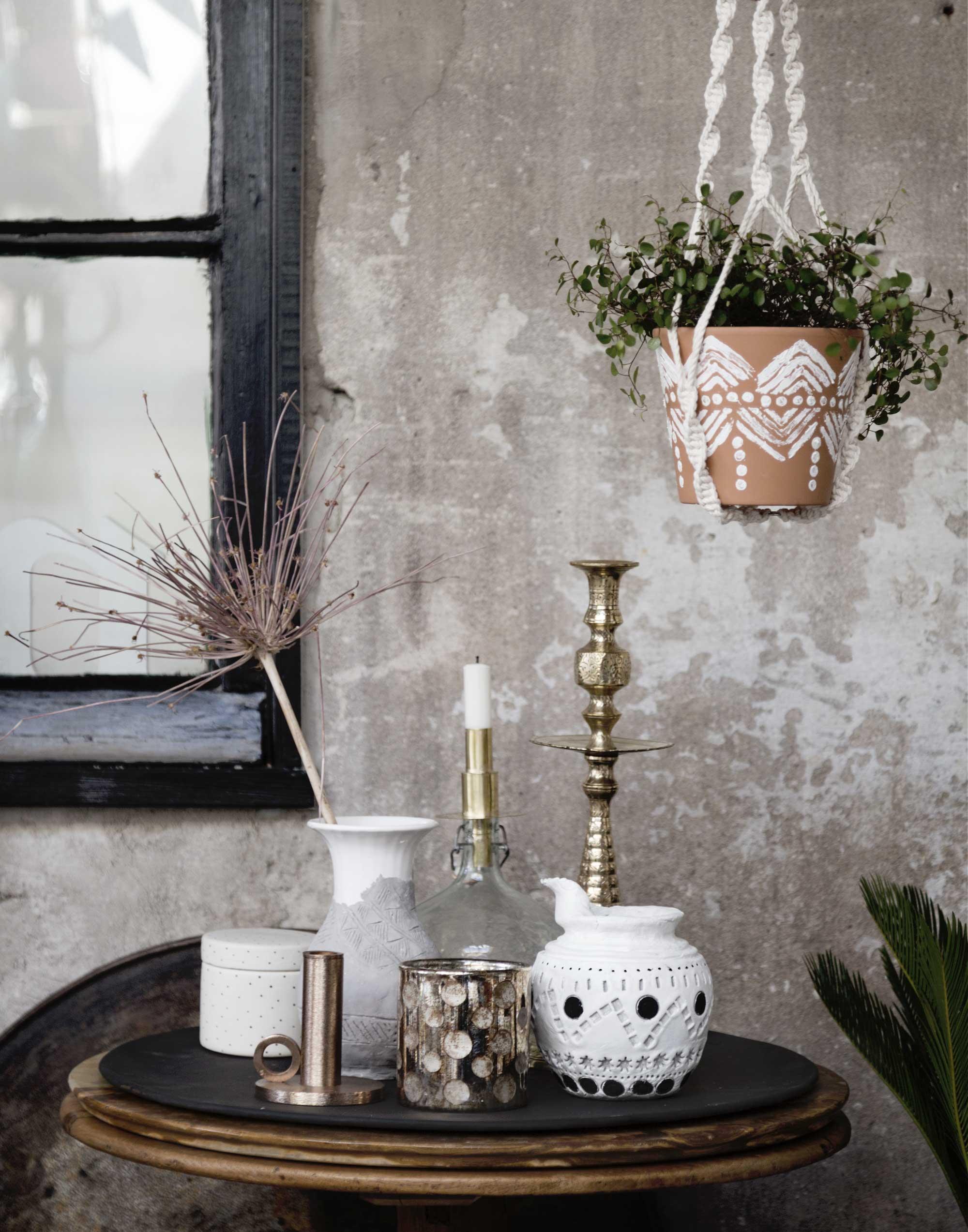 pots vases neufs et anciens