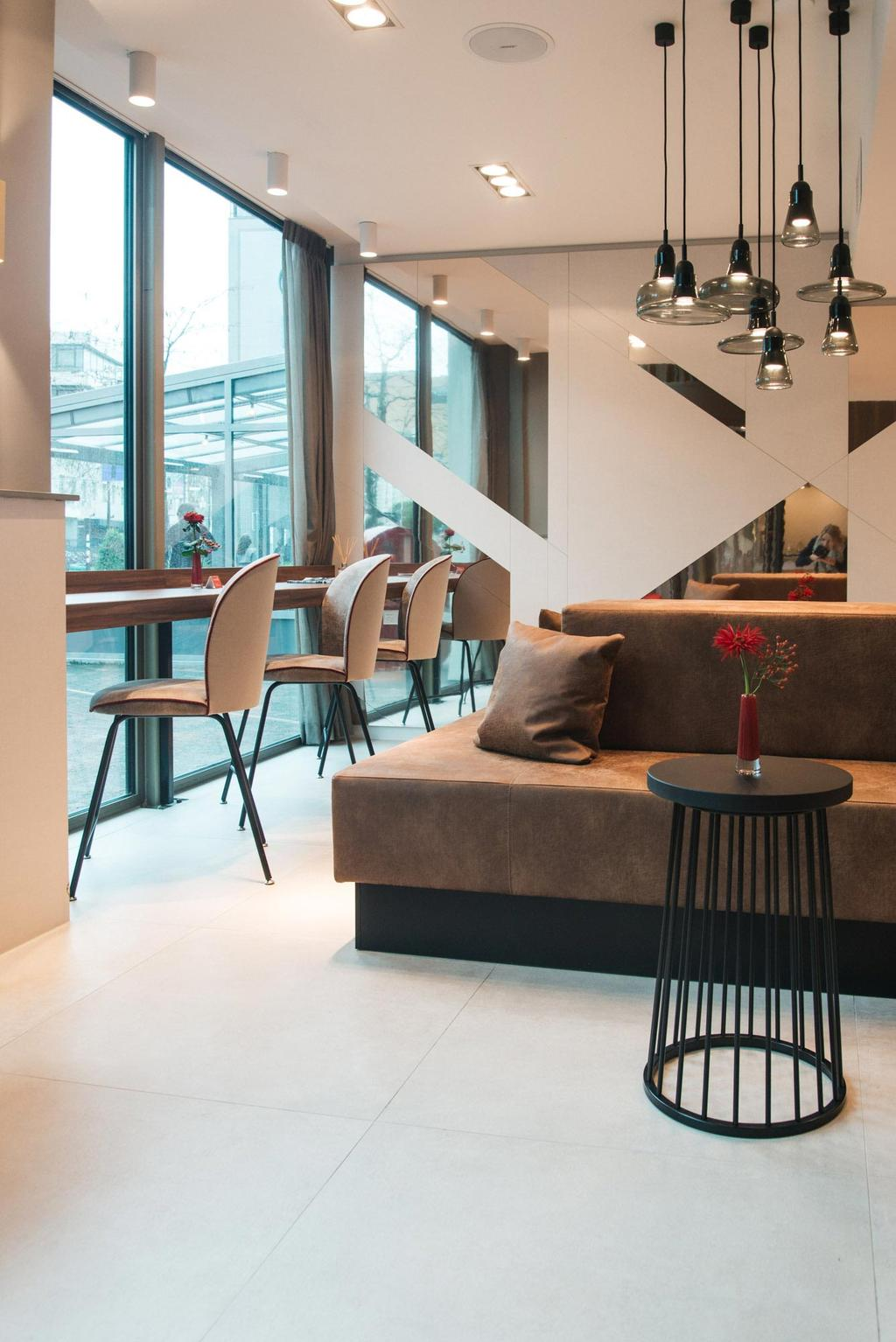 Hotel NH Eindhoven remade with love