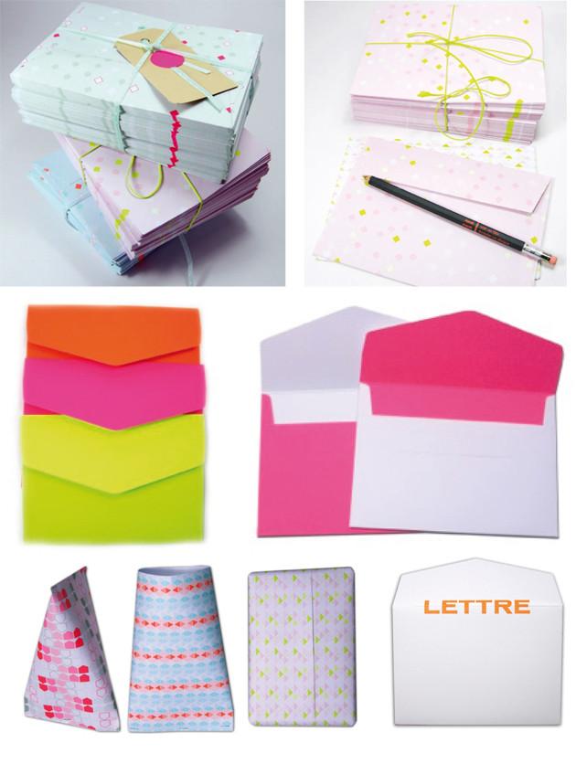kleurrijk papier