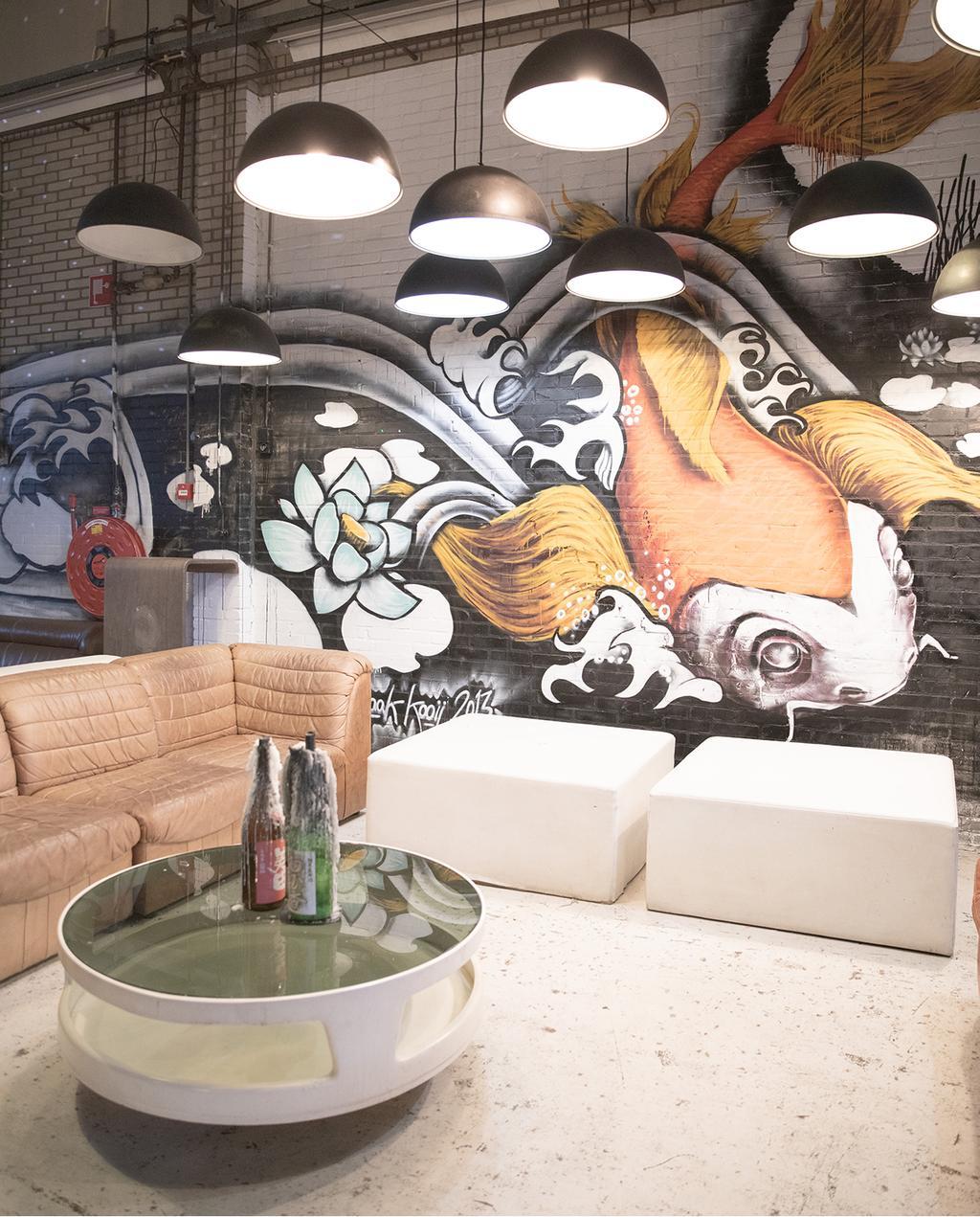 vtwonen 04-2020 | LEEN restaurant Utrecht