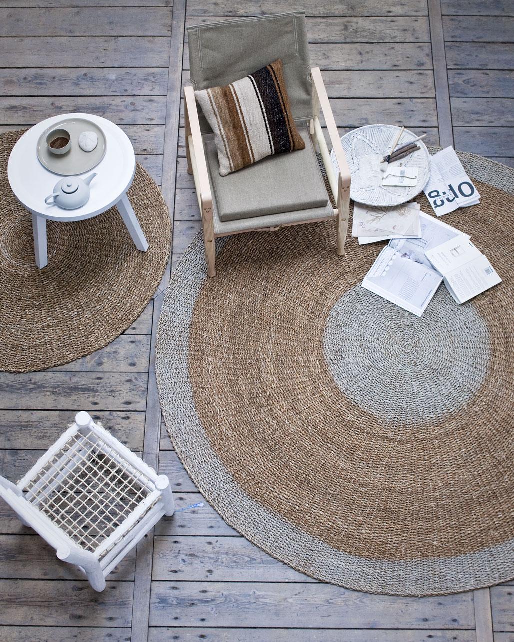 karpet naturel