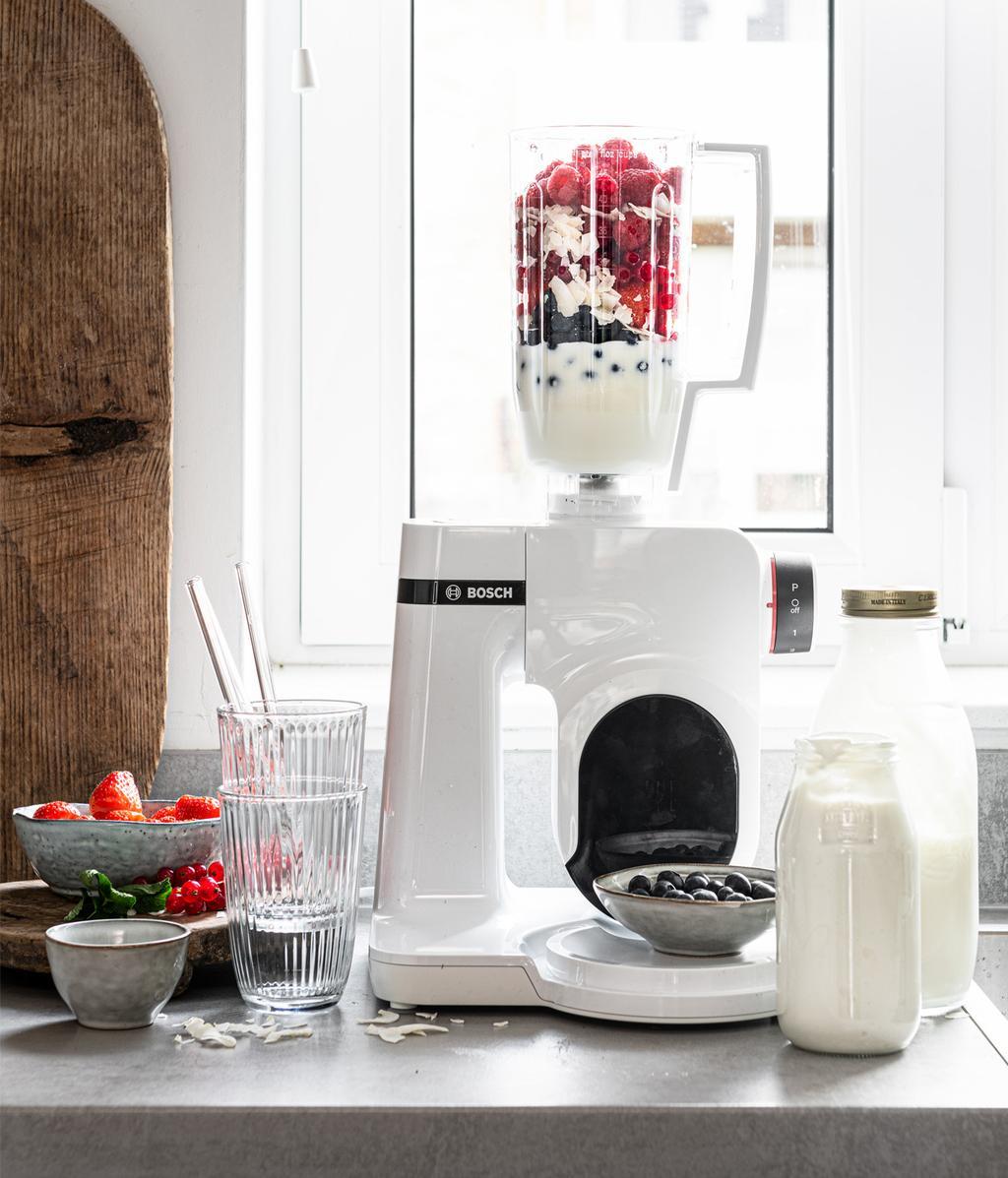 Keukenmachine | Bosch | vtwonen