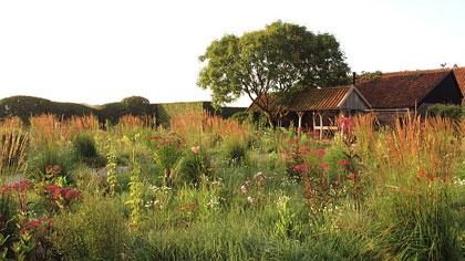 Tuin van Oudolf