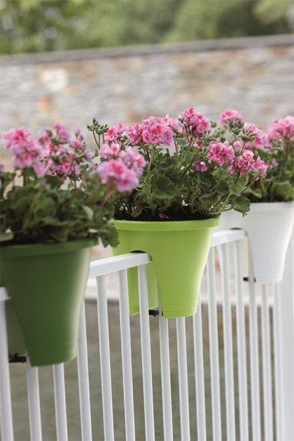 Planten Voor Balkon.Balkon Inrichten Hoe Richt Je Een Balkon In Vtwonen