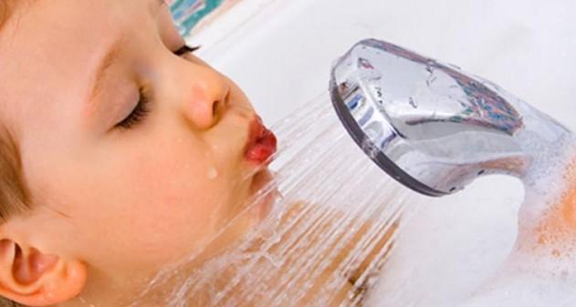 water besparen tips