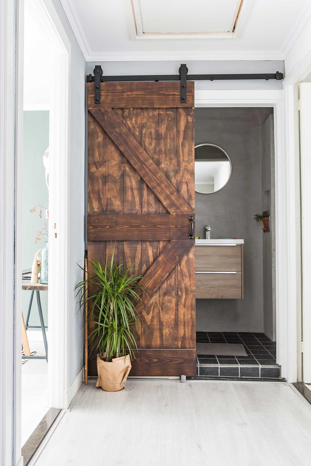 vieille-porte-coulissante-bois