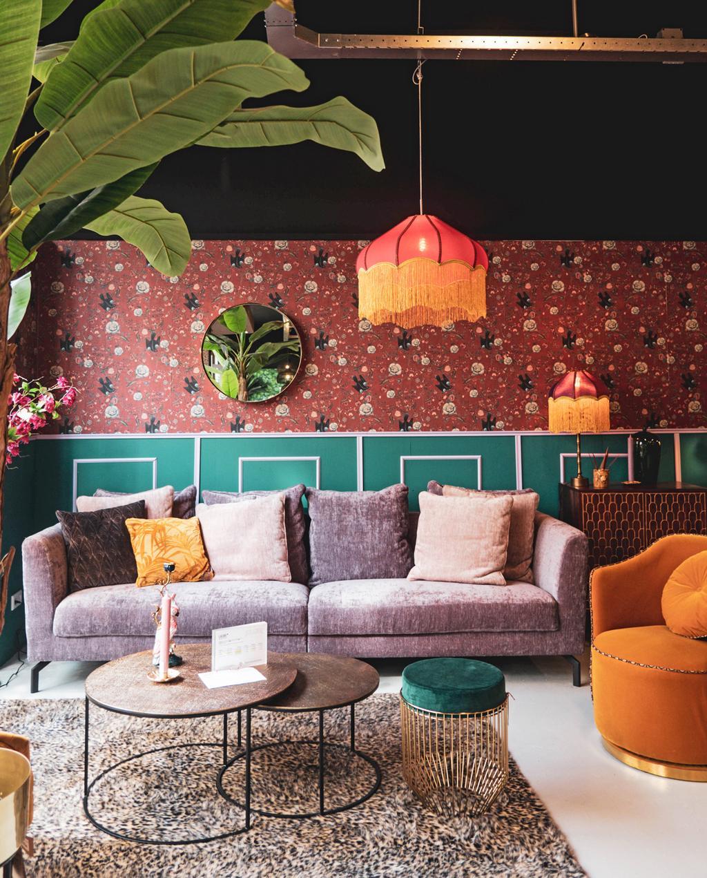 vtwonen 13-2019 | Citytrip Nijmegen: een onderbelichte parel home stock