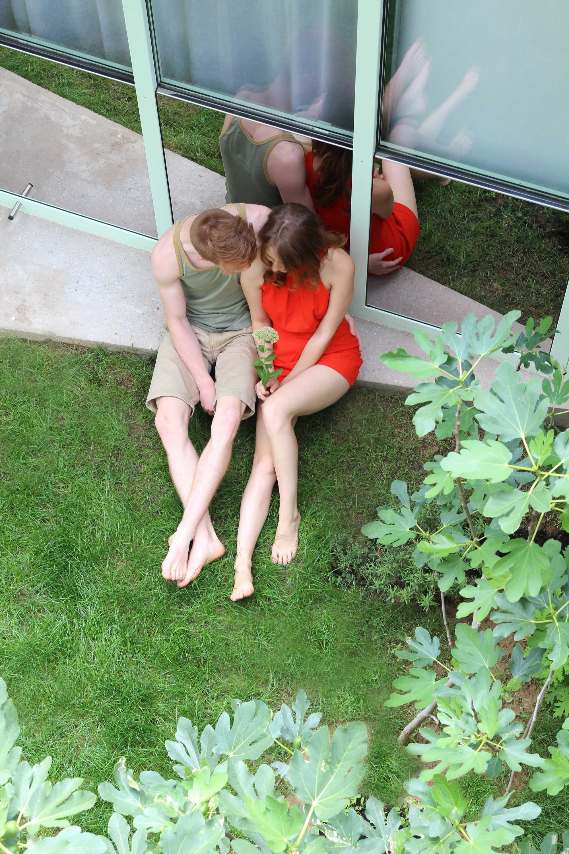 groene oase - Leon 16