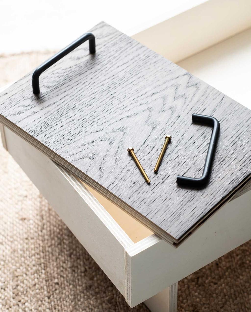 vtwonen 11 - DIY M bedtafeltje met dienblad