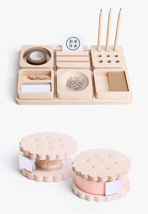 houten accessoires