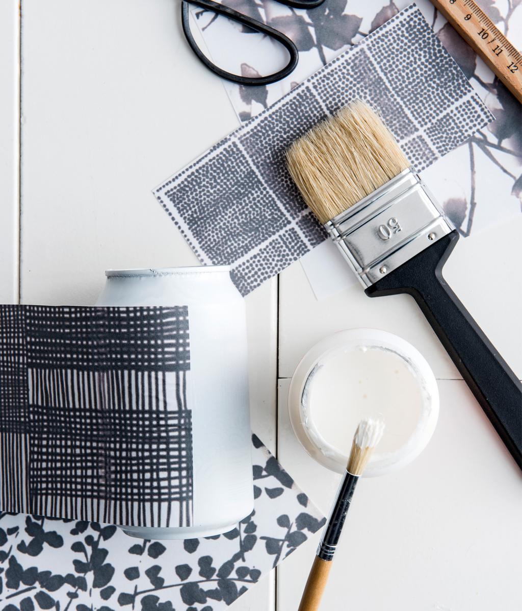 DIY pennenbakjes | vtwonen 04-2019 | Mila Griese