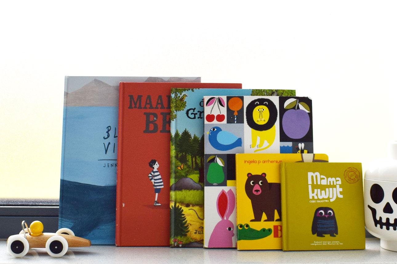 mamalifestyle kinderboeken